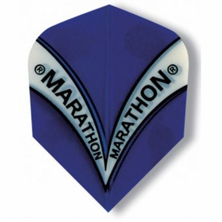Оперение Harrows Marathon Blue 1502