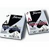 Изображение 2 - Карты пластиковые Fournier Poker Vision Poker Index Blue, 36662blue