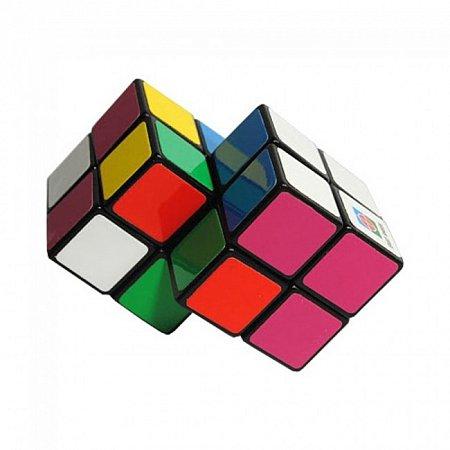 Кубик гибрид х2. 2 кубика 2х2. East Sheen