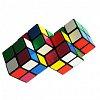 Кубик гибрид х4. 4 кубика 2х2. East Sheen