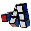 Магический Кубик 3х3х1 (Magic Cube QJ133). Smart Cube