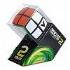 Кубик Рубика V2 с черной основой (V-CUBE 2b Black)