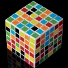 Кубик Рубика V6 (V-CUBE 6)