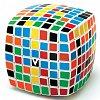 Кубик Рубика V7 (V-CUBE 7). 00.0003