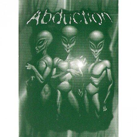 Карточная игра Abduction