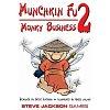 Munchkin Fu 2 Monkey Business (на английском языке)