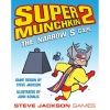Super Munchkin 2 The Narrow S Cape (на английском языке)