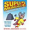 Super Munchkin 2 The Narrow S Cape (на английском языке)