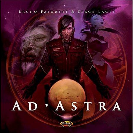 Настольная игра Ad Astra