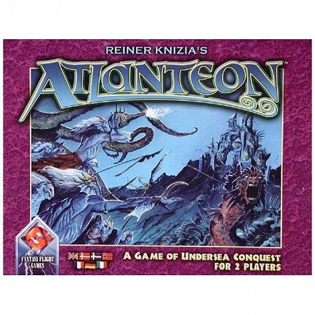 Настольная игра Atlanteon