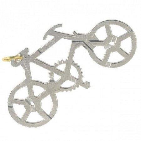 Изображение - Литая головоломка BIKE (Велосипед) 1 ур. сложности. Huzzle