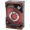 Литая головоломка LOOP (Кольцо) 1 ур. сложности