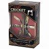 Литая головоломка CRICKET (Крикет) 2 ур. сложности