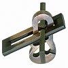Изображение 1 - Литая головоломка VIOLON (Скрипка) 2 ур. сложности. Huzzle