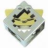 Изображение 1 - Литая головоломка CUBY (Куб)3 ур. сложности. Huzzle