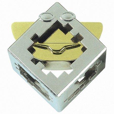 Изображение - Литая головоломка CUBY (Куб)3 ур. сложности. Huzzle