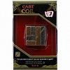 Литая головоломка COIL (Куб) 4 ур. сложности