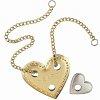 Изображение 2 - Металлическая головоломка HEART (Сердце) 4 ур. сложности. Huzzle 515052