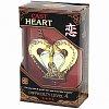 Изображение 3 - Металлическая головоломка HEART (Сердце) 4 ур. сложности. Huzzle 515052