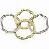 Изображение 2 - Металлическая головоломка RING (Кольцо) 4 ур. сложности. Huzzle 515051