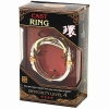 Литая головоломка RING (Кольцо) 4 ур. сложности