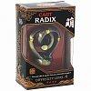 Литая головоломка RADIX (Росток)4 ур. сложности