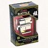 Литая головоломка RATTLE (Погремушка) 5 ур. сложности