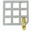 Изображение 1 - Металлическая головоломка DUET (Дуэт) 5 ур. сложности. Huzzle 515088