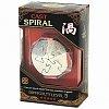 Изображение 3 - Металлическая головоломка SPIRAL (Спираль) 5 ур. сложности. Huzzle 515085