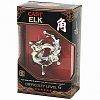 Литая головоломка ELK (Олень)5 ур. сложности