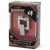 Изображение 3 - Металлическая головоломка QUARTET (Квартет) 6 ур. сложности. Huzzle 515115