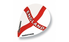 Оперение Harrows Marathon Pear England 1527
