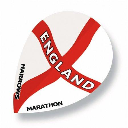 Оперение Harrows Marathon Pear England 1527