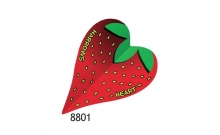 Оперение Harrows Heart Strawberry 8801