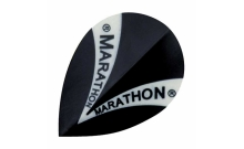 Оперение Harrows Marathon Pear Black 1520