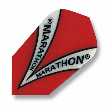 Оперение Harrows Marathon Slim Red 1504