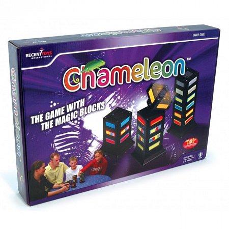 Хамелеон (Chameleon stones)