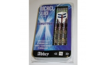 Дротики Abbey Nickel-Silver Steeltip 19g