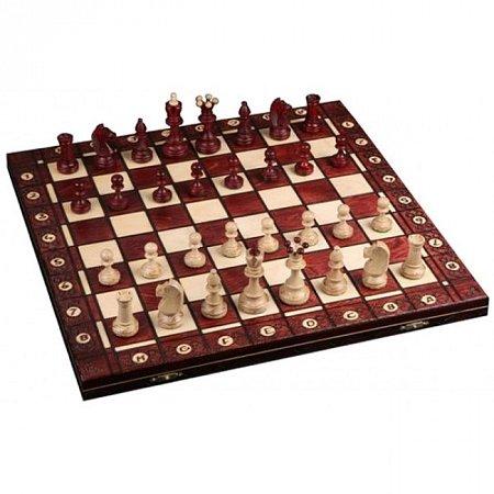 Шахматы Деревянные Senator (Сенатор), 41 см, (201401, 313501)