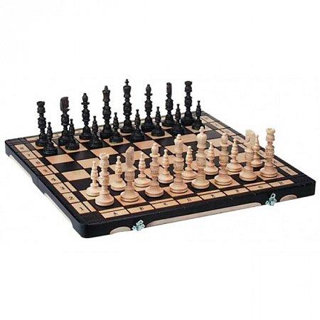 Деревянные Шахматы Галант С-109 Madon