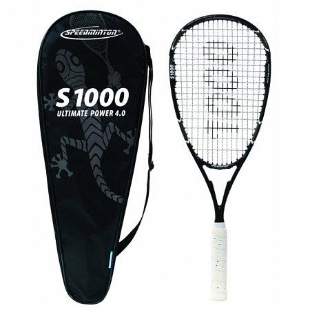 Speedminton Racket S1000 - Ракетка для спидминтона
