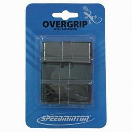 Speedminton Overgrip Black - Обмотка на ручку ракетки