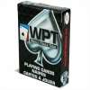 Карты Bee WPT Standard Index Black, 1003014black