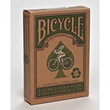 Карты Bicycle Eco Edition, 1020183