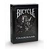 Изображение 1 - Карты Bicycle Guardians, 1020181