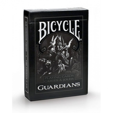 Карты Bicycle Guardians, 1020181