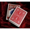 Карты Bicycle Jumbo Index Red, 22052red