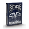 Карты Bicycle Limited Edition No.2 Blue, 1021417