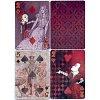Карты Fournier Алиса в Стране Чудес, 41391