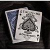 Изображение 3 - Карты Tally-Ho Standard Index CircleBack Blue, 1006704blue